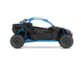 Maverick X3 Xrc 2019 Can-am Todoterreno Brp Polaris Rzr 4x4