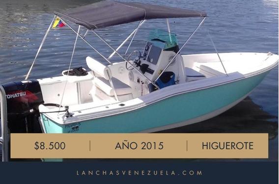 Lancha Scout 18 Lv745