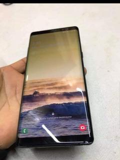 Samsung Galaxy Note 8 Estetica 9.6. Liberado