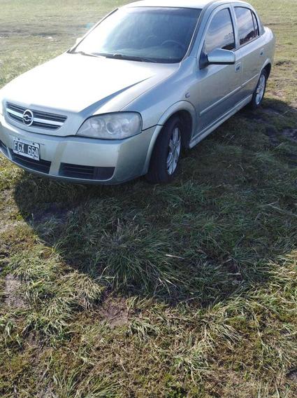 Urgente!!! Vendo Chevrolet Astra 2.0 Gl 2006