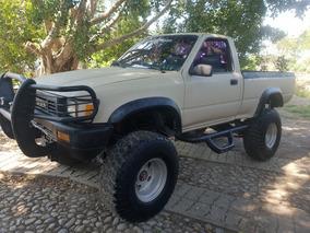 Toyota Tacoma 1991