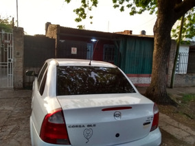 Chevrolet Corsa Ii Auto