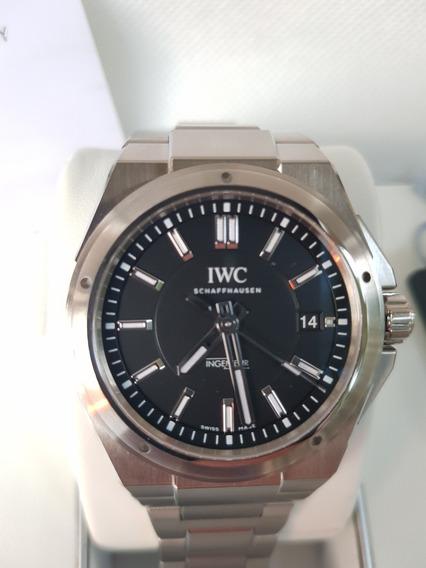 Iwc Ingenieur (ref. 3239-02)