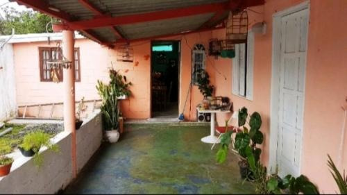 (ref: 4660) Casa- Itanhaém/sp - J. Umuarama