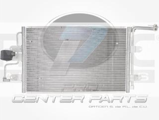 Condensador Vw Jetta Golf A4 Beetle Toledo Leon 2.0 L