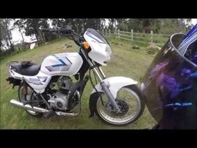 Ganga Vendo Boxer 2014, Excelente Moto, Super Econo Combusti