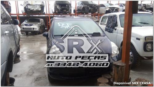 Sucata Honda Fitlx 1.4 8velas Flex Aut Peças