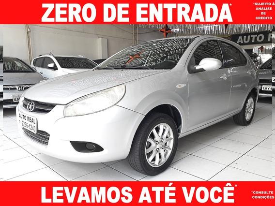 Jac Motors Jac J3 1.4 Completo 2011 / Carro Barato É Aqui !!