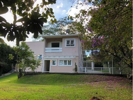Casa Para Alugar - Residencial/comercial - Granja Viana - 933 - 68125592