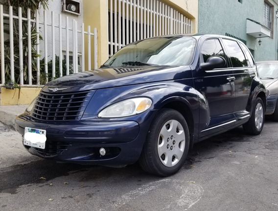 Chrysler Pt Cruiser Classic Edition 5vel Ee Cd X Mt 2005
