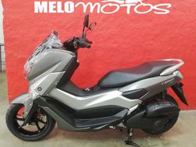 Yamaha Nmax Abs Gris 2020 Cero Kms
