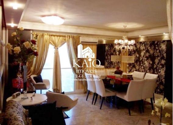 Apartamento Com 3 Dormitórios À Venda Por R$ 639.000 - Centro - Guarulhos/sp - Ap1183