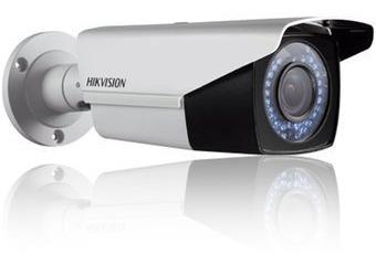 Camara Hikvision Ds-2ce16d0t-vfir3f 2,8mm-12mm 1080p 2mp