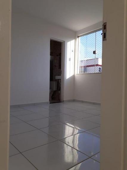 Apartamento Em Capim Macio, Natal/rn De 74m² 2 Quartos Para Locação R$ 1.100,00/mes - Ap271015