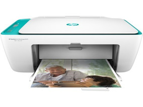 Impressora Multifuncional Hp Deskjet Ink Advantage 2675-wifi