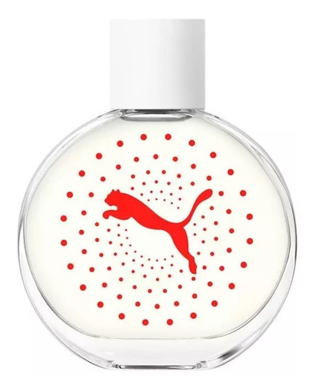 Perfume Feminino Eau De Toilette Puma Time To Play 40ml