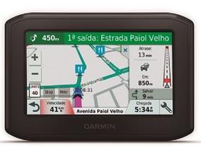 Gps Garmin Zumo 396lm Motocicletas Brindes 010-02019-40