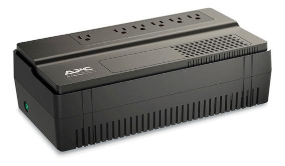 Ups Apc 650va 375w 120v Avr Easy Bv650