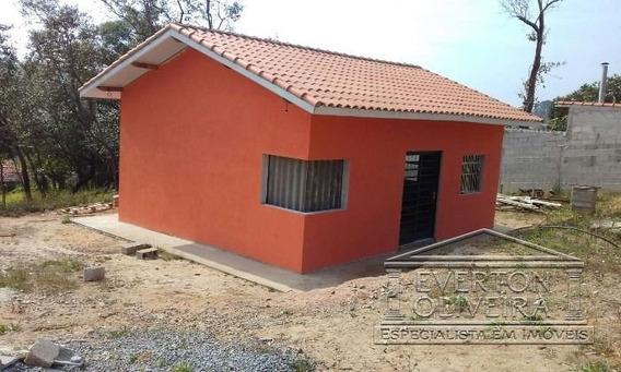 Chacara - Veraneio Iraja - Ref: 8615 - V-8615