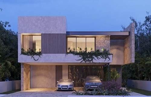 Extraordinaria Casa En Privada Oasis Modelo 129
