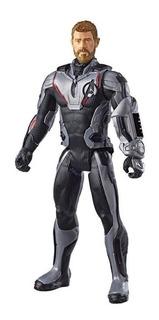 Juguete Marvel Avengers Thor Serie Titan Hero Power Fx / J