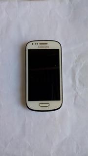 3/4 Samsung S3 Mini Gt-i8200 Con Batería
