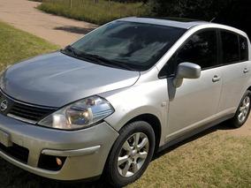 Nissan Tiida 1.8 Tekna