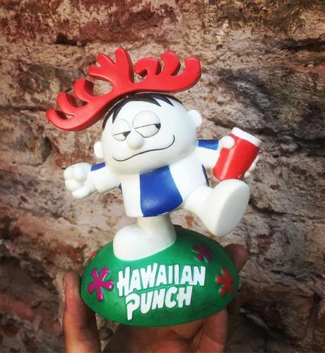 Funko Wacky Wobbler Hawaiian Punch En Stock