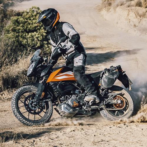 Moto Ktm  Adventure 250 Nueva Año 2021 Disponible