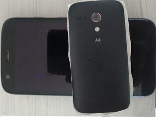 Celular Moto G1 (usado) Em Ótimo Estado De Conservação. 16gb
