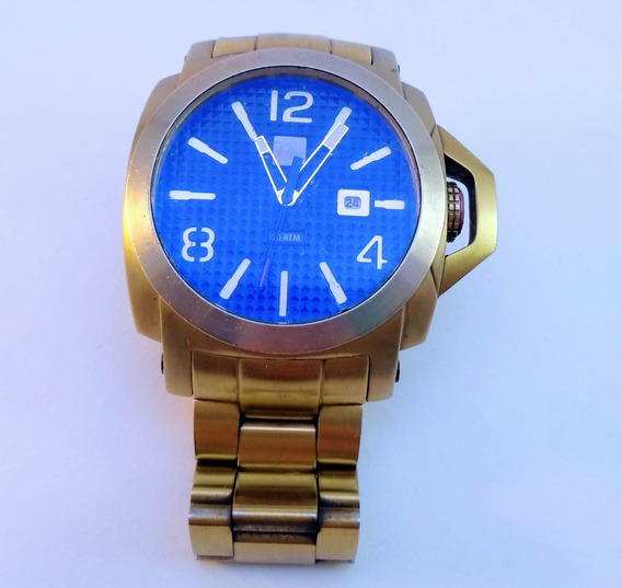 Relógio Quiksilver Eqywa00019 Original Funcionando