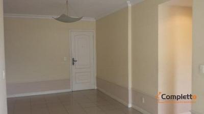 Aluguel Apartamento Padrão Rio De Janeiro Brasil - Lc1078-a