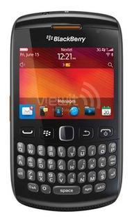 Blackberry Curve 9620 3g Original Nota Fiscal - Novo