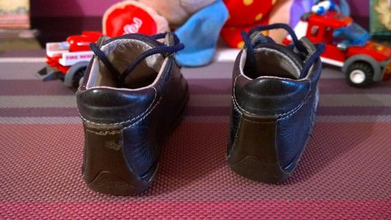 Zapatos Casuales Junior