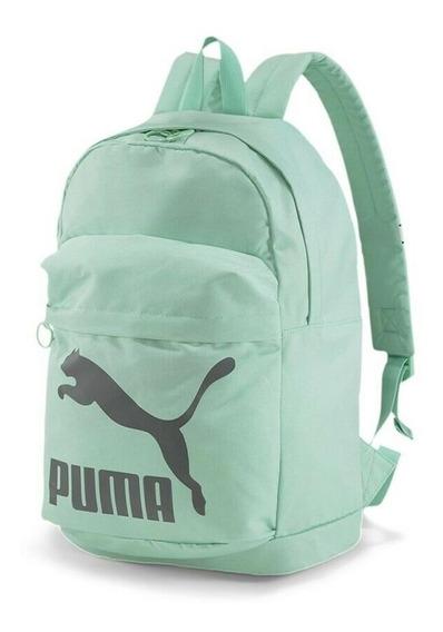 Mochila Puma Originals Backpack 076643/10