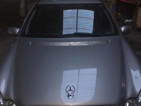 Mercedes-benz C 200 Kompresor Kompresor