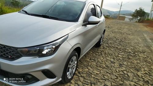 Fiat Argo 2021 1.0 Drive Flex 5p