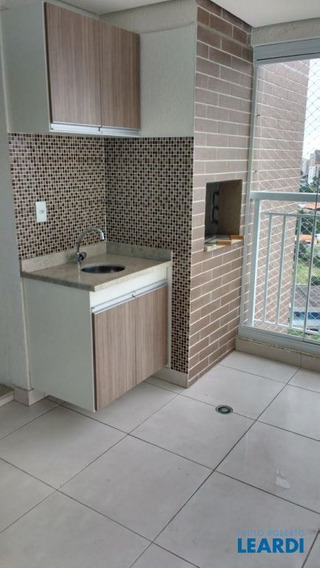 Apartamento - Centro - Sp - 560633