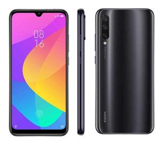 Xiaomi Mi A3 Cinza 4gb Ram 128gb Camera Tripla 48+8+2mp+fone