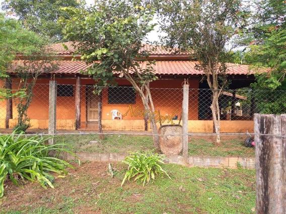 Sítio Ribas Do Rio Pardo - 7 Hectares - - Ch0001