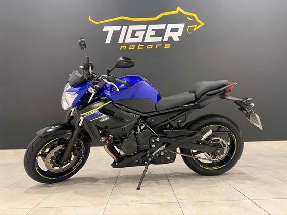 Yamaha Xj6 N 2018 - 18.000km