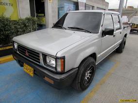 Mitsubishi L200 Doble Cabina
