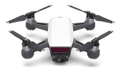 Drone Spark Novíssimo Sem Uso Fora Da Caixa E Com Case