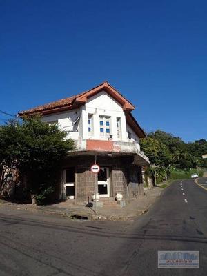 Loja Para Alugar, 115 M² Por R$ 2.800/mês - Vila Conceição - Porto Alegre/rs - Lo0019