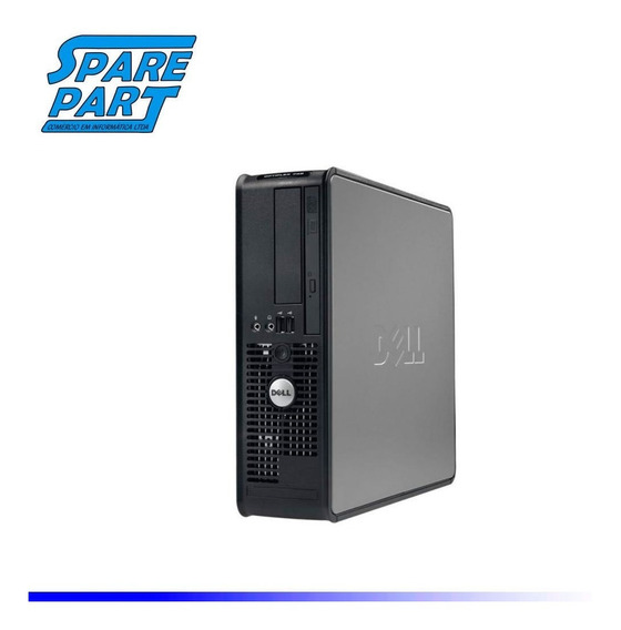 Desktop Dell Optiplex Intel Xeon Quad-core Ssd Nvidia