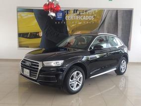 Audi Q5 Suv 5p Select L4/2.0/t Aut