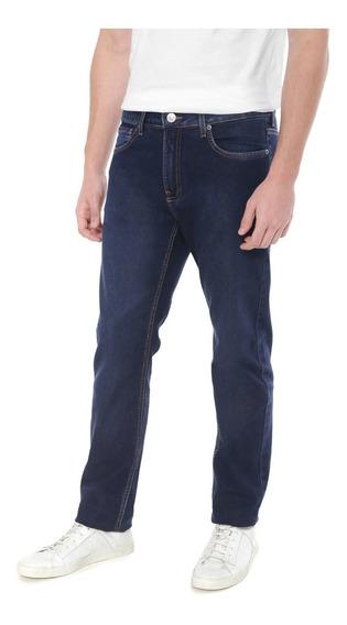 Calca Jeans Calvin Klein Jeans Slim Ds116