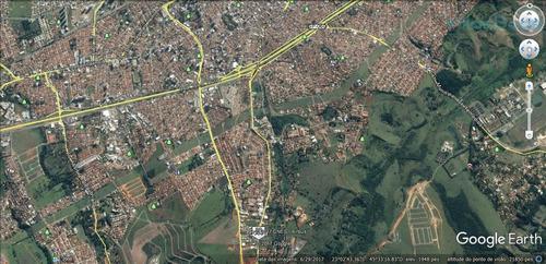 Imagem 1 de 3 de Ótima Área Em Taubaté - Para Loteamento - Ar0050