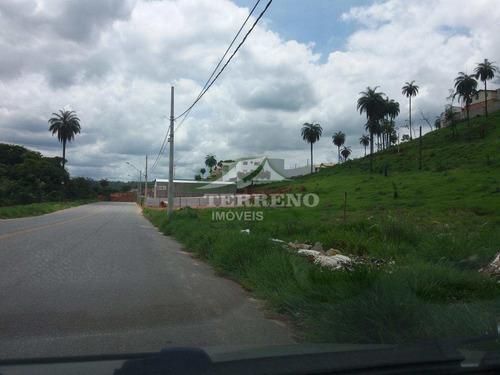 Terreno, Vale Das Orquídeas, Contagem - R$ 260.000,00, 0m² - Codigo: 209 - V209