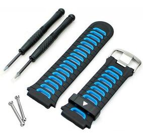 Garmin Pulseira Azul Forerunner 920xt 010-11251-41 Revenda